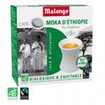 Moka d'Éthiopie 16 Pods