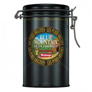 Blue Mountain de la Jamaïque 250g gemahlen