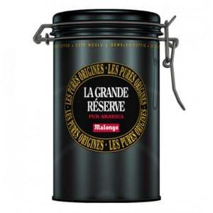 La Grande Réserve 250g gemahlen