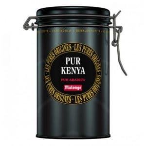 Pur Kenya 250g gemahlen