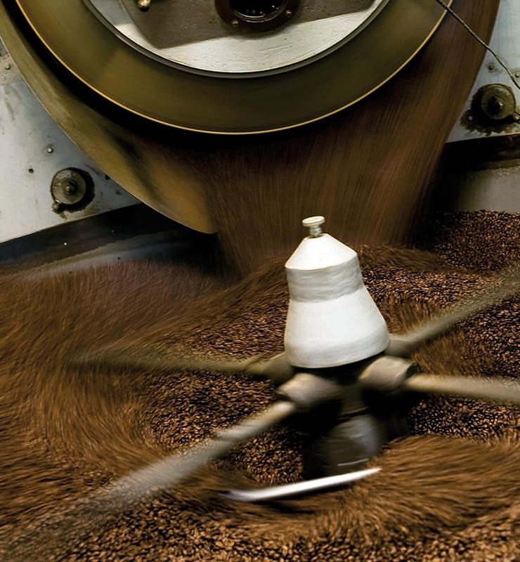 Blog Cafe 4 Kaffee kühlt