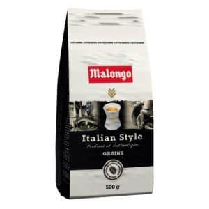 Italian Style 500g Bohne